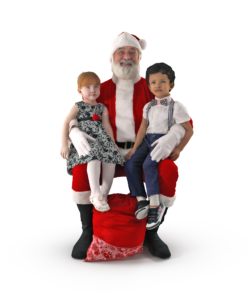 Holidays Characters