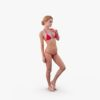 Sexy Lady Standing 3D Model | 3DTree Scanning Studio